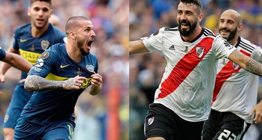 Copa Libertadores: Boca y River podrían enfrentarse en las semifinales