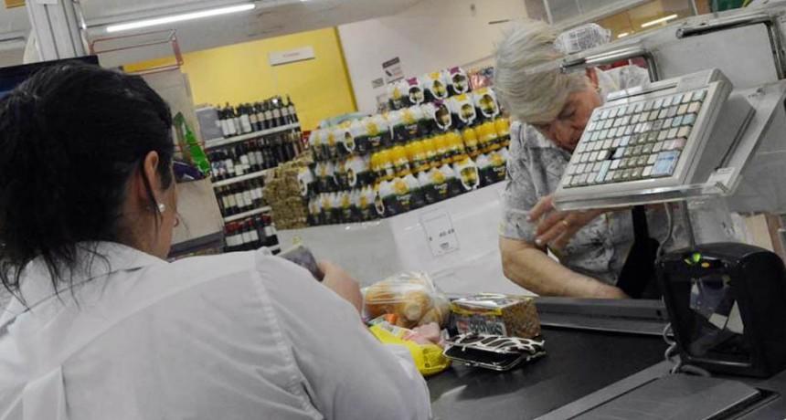 Inflación: abril marcó 3,4% y en el año llega al 15,6%