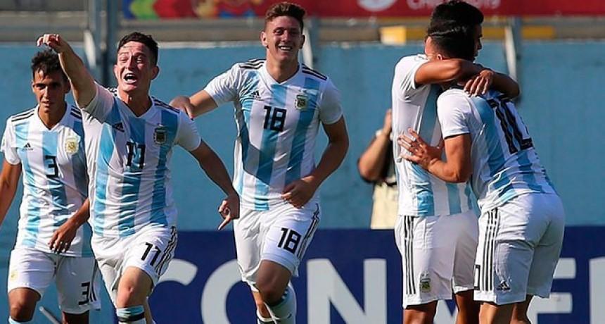 Mundial Sub 20: fixture, días y horarios de los partidos de la Selección Argentina