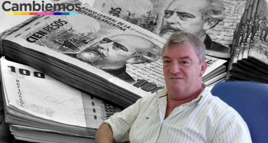 """Corrupción en Cambiemos: Imputaron a Susevich por """"fraude contra la administración pública"""""""