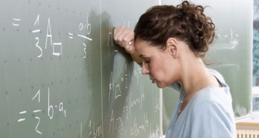 Endurecen penas para quienes maltraten a docentes y agentes de salud