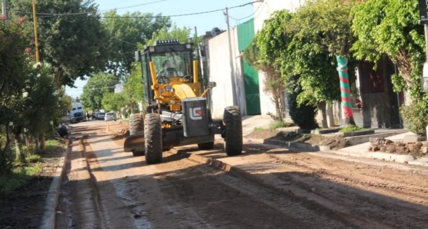 Requieren trabajos de mantenimiento en Barrio El Silbido
