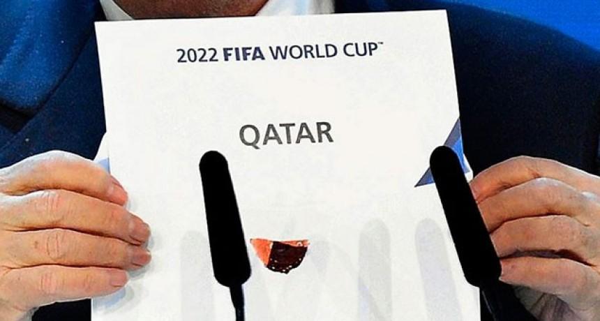 Tras las especulaciones, el Mundial 2022 se jugará con 32 equipos con igual formato
