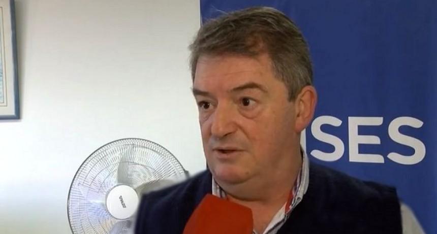 """El """"cajero"""" Susevich dijo que él no manejó los fondos desviados y presentará pruebas que involucran al partido"""