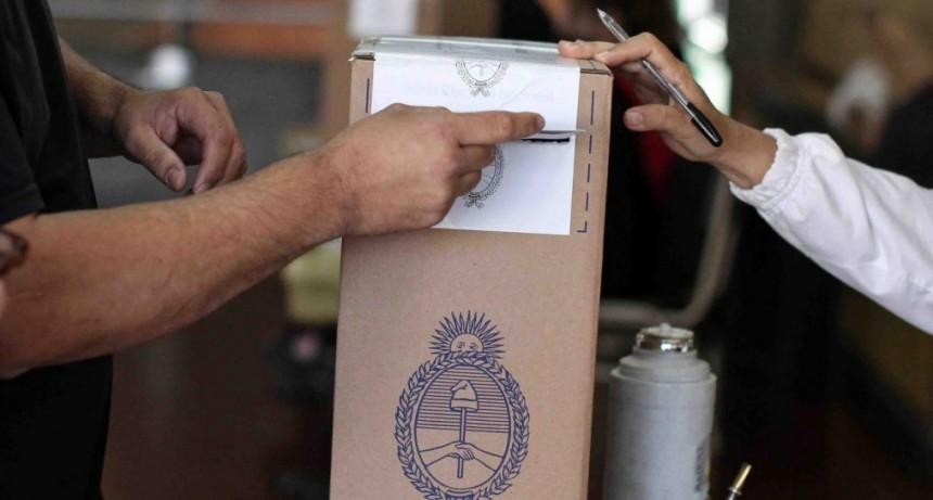 Elecciones nacionales: Hasta el miércoles hay tiempo de verificar el padrón provisorio