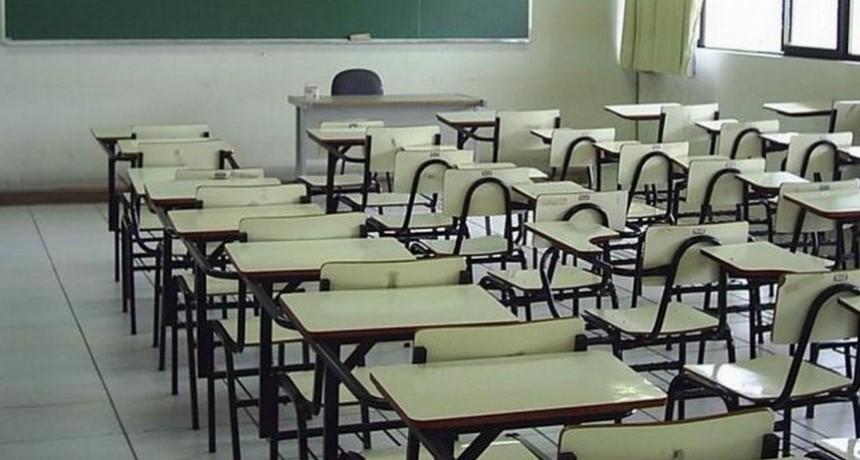 Una plataforma digital buscará saber cuántos días de clases se cumplen al año