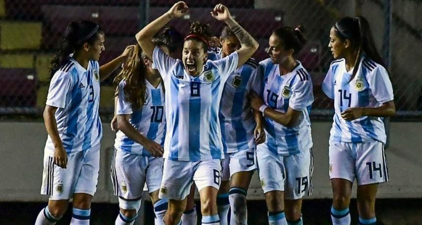 Qué canal transmite el Mundial femenino de fútbol 2019