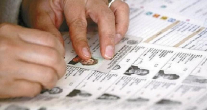 ¿Dónde votar? La consulta se puede hacer por mensaje de texto