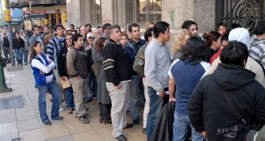 En el primer trimestre se perdieron más de 85 mil empleos y las empresas prevén más despidos