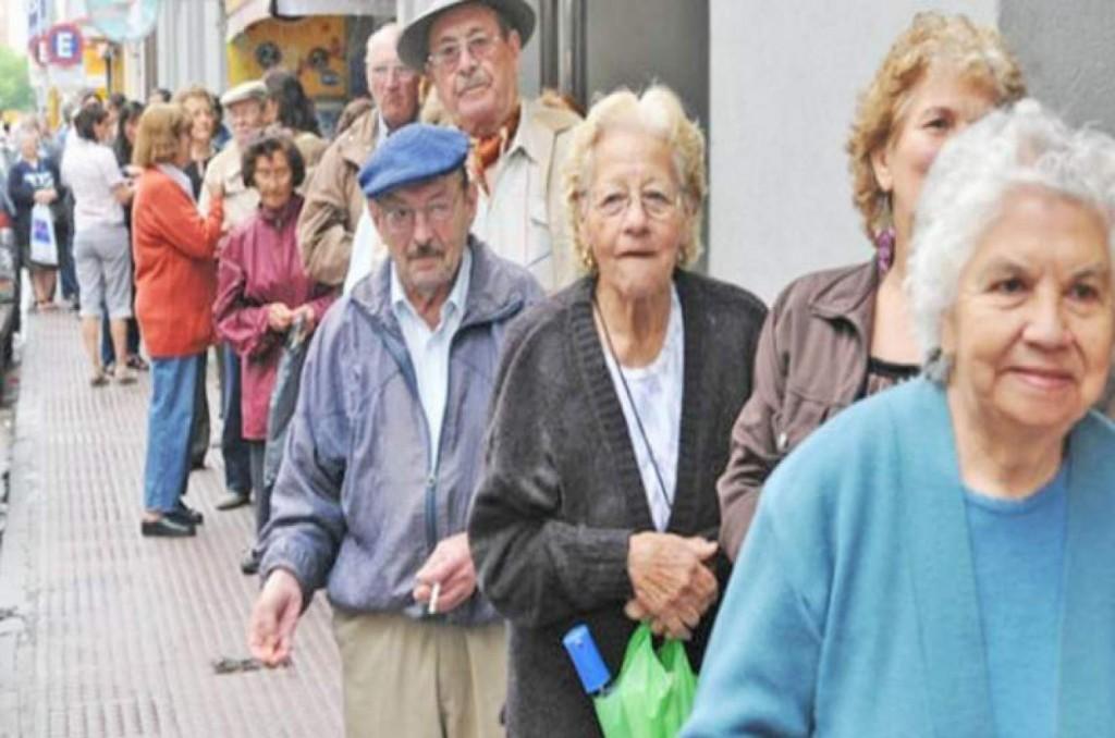 Confirmaron detalles del aumento a jubilados que regirá desde junio