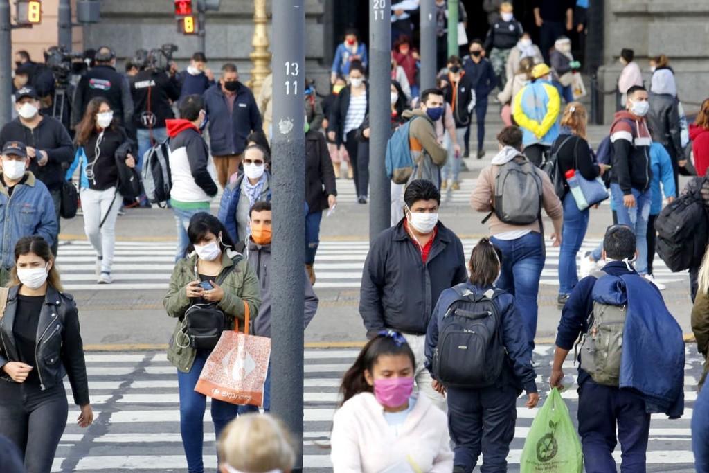 Coronavirus: ¿contagiarnos todos? Los expertos advierten sobre la