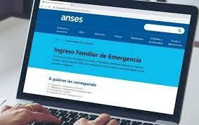 Ingreso Familiar de Emergencia: El cronograma de pagos completo