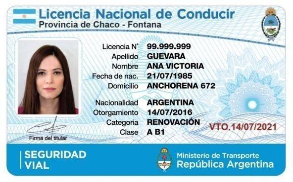Habilitan la atención al público y el otorgamiento de Licencias de conducir