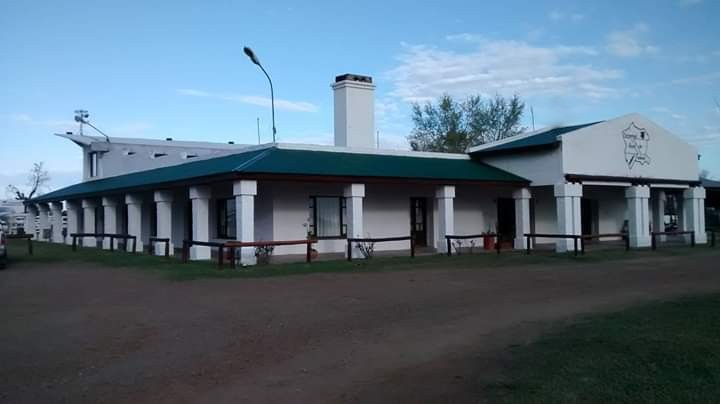 La Exposición Rural de Federal  se realiza el 14 y 15 de Agosto solamente con jura de ejemplares y remates