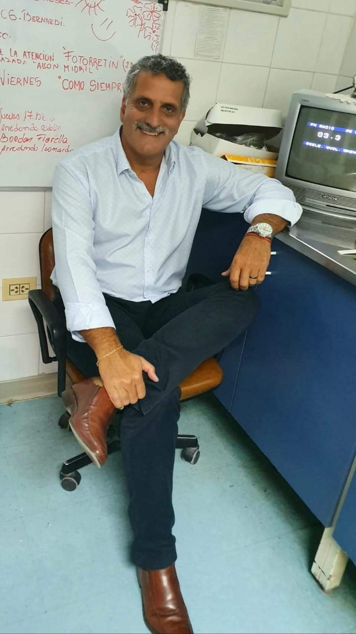 Licenciado Héctor Silvera, «Está bien flexibilizar, pero no remplazar los roles»
