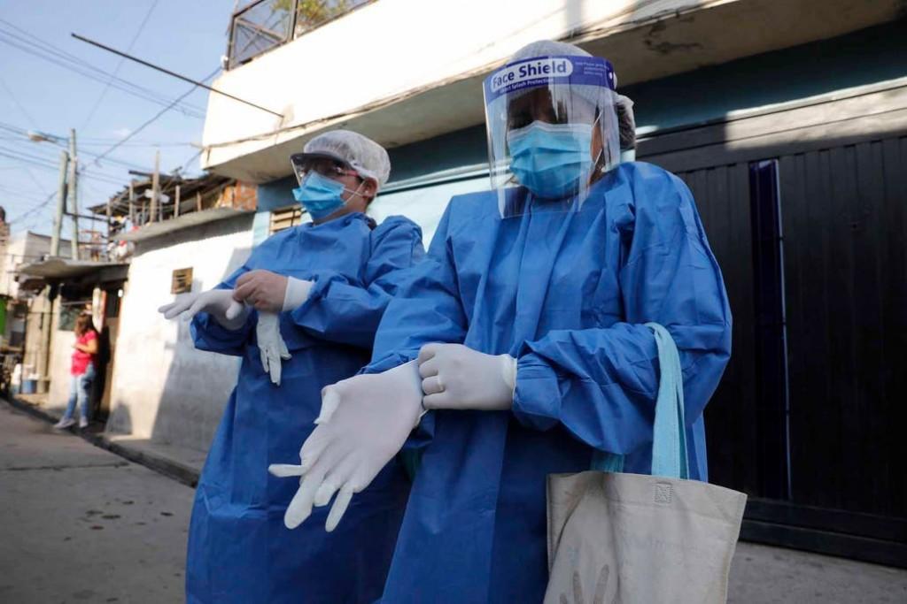 Coronavirus en la Argentina: los diez números que definen el escenario epidemiológico