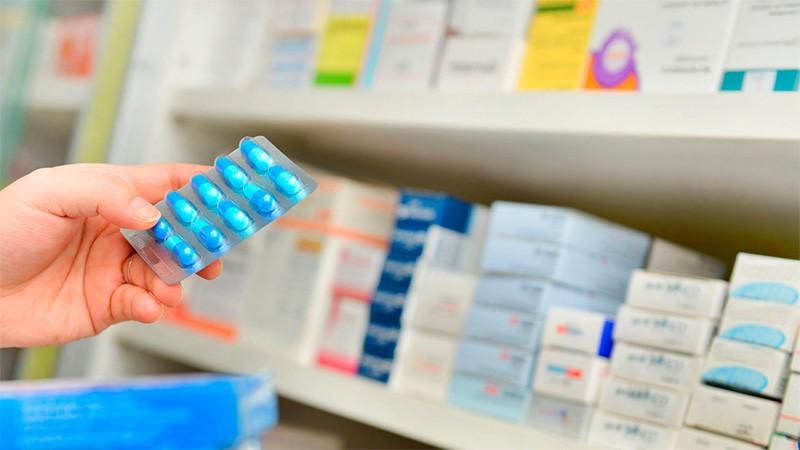 Ventas de farmacias cayeron un 35%: