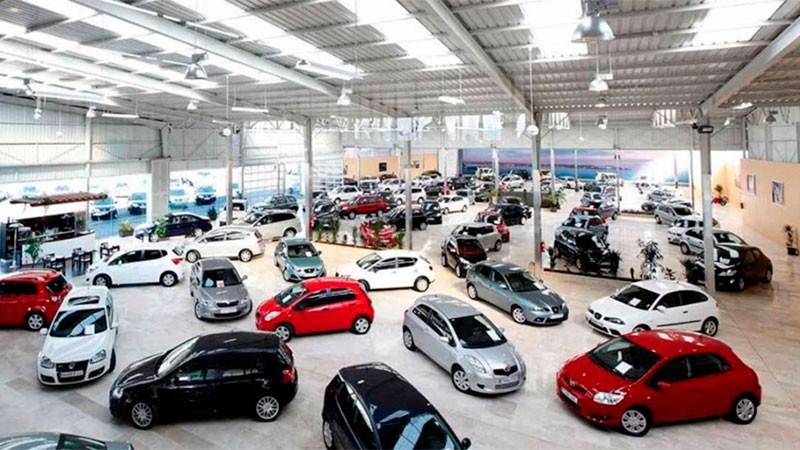 En mayo se patentaron 21.015 vehículos, más de lo esperado por el sector