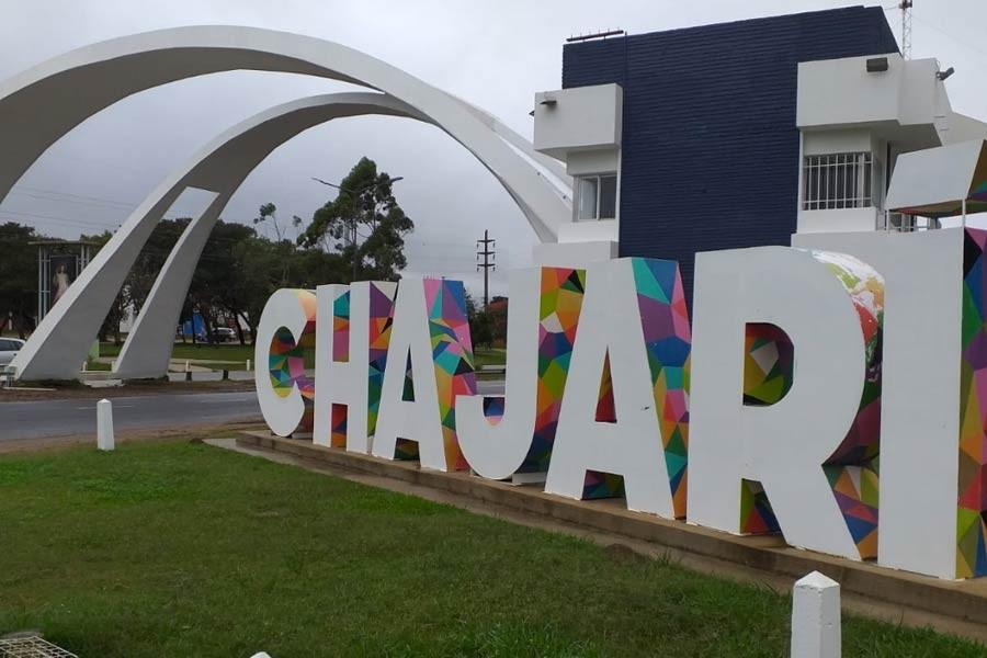 Primer caso confirmado en Chajari de coronavirus