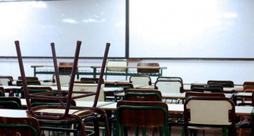 Cómo pasarán de grado los alumnos ante la suspensión de clases presenciales