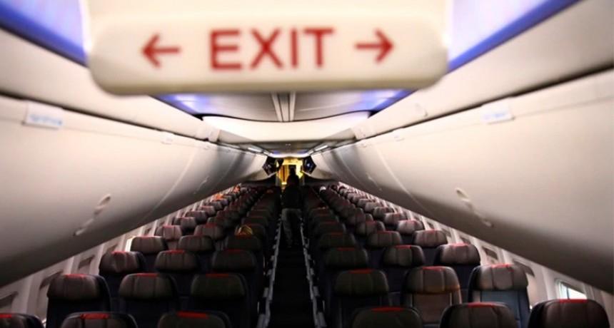 Sin vuelos hasta septiembre: Qué pasará con los pasajes vendidos