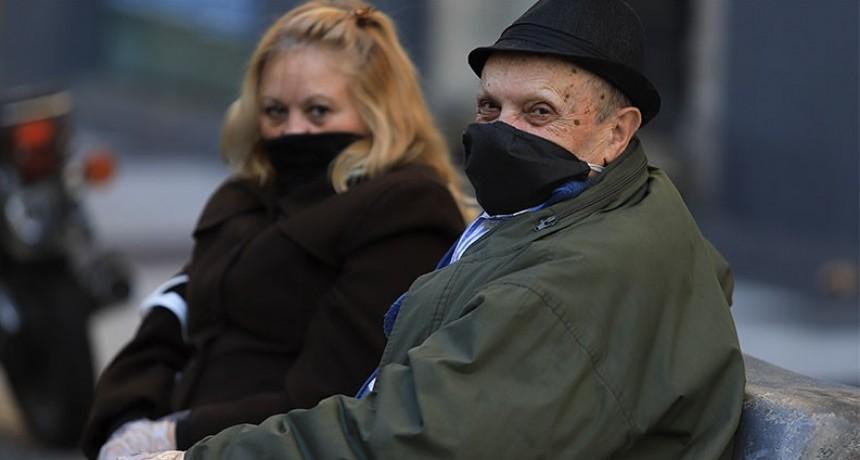 Coronavirus en Argentina: Confirmaron nueve muertes y 103 casos positivos