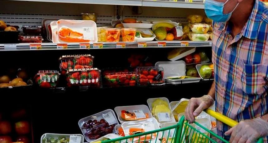 Cómo manipular alimentos para evitar el Covid 19: ¿Hay que desinfectar envases?