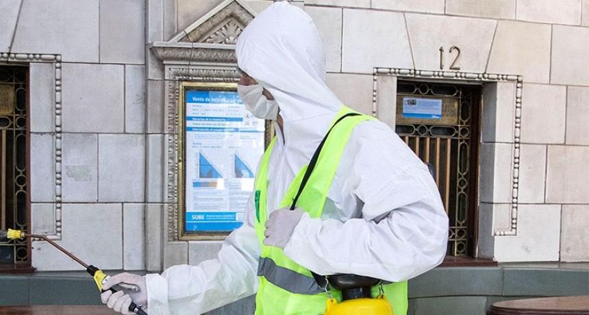 Coronavirus: Más de 250.000 personas ya murieron en el mundo