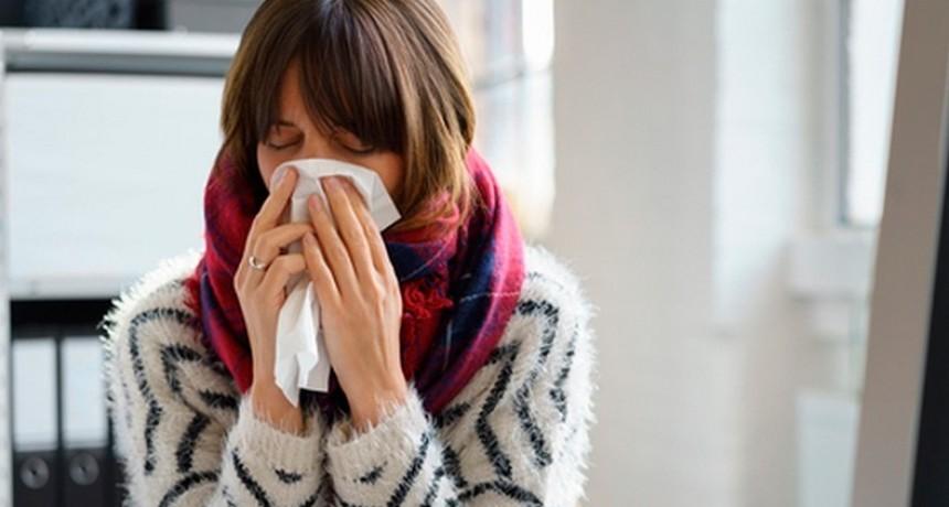 Coronavirus y gripe estacional: Cómo diferenciar los síntomas de cada enfermedad