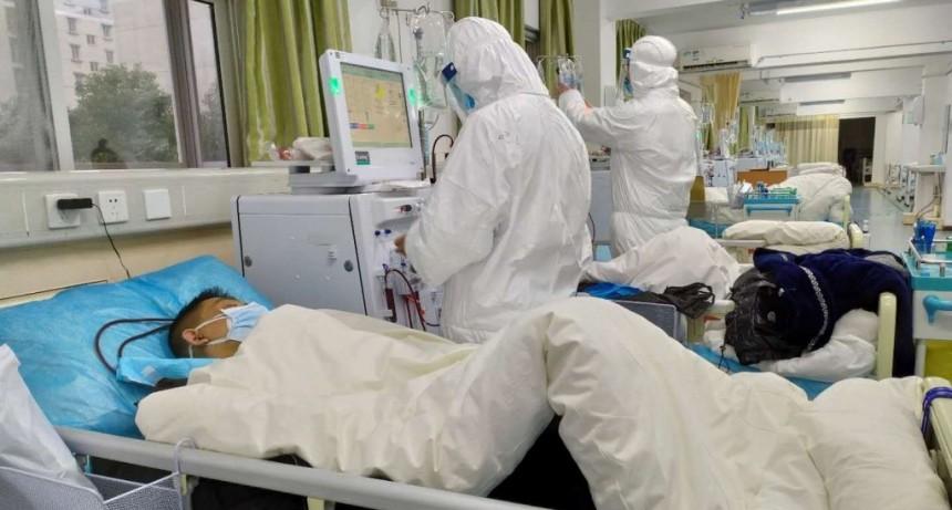 Ya dieron el alta médica a 19 entrerrianos diagnosticados con coronavirus