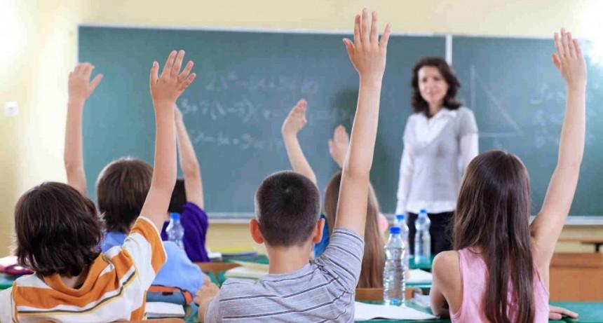 Educación en tiempo de pandemia: Qué se tomará en cuenta para la evaluación