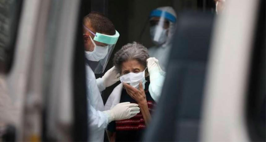 Coronavirus: Ya son más de 4 millones los contagiados en el mundo