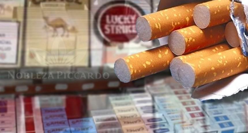 Escasez de cigarrillos: Nobleza Piccardo continúa con su fábrica cerrada