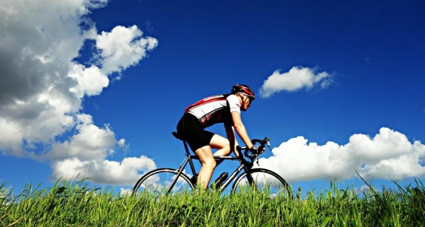 Ciclistas federalenses piden permiso para salir a pedalear