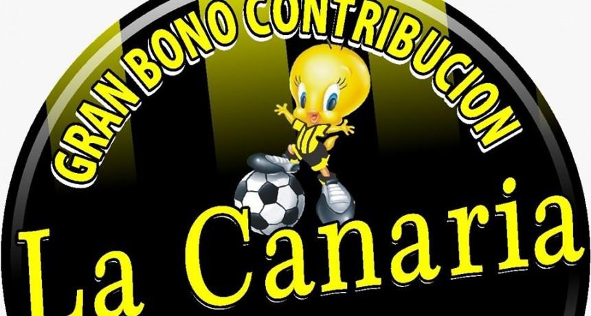 Confirmaron como se realizaran los sorteos de la Canaria 2020