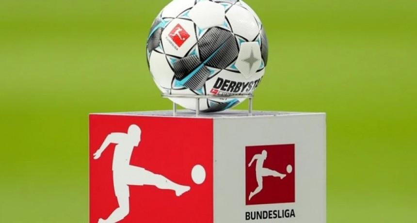 Vuelve la Bundesliga: El estricto protocolo que le permite tener fútbol este fin de semana