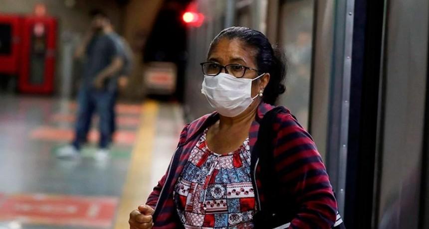 Alertan que el coronavirus podría convertirse en virus endémico y no irse nunca