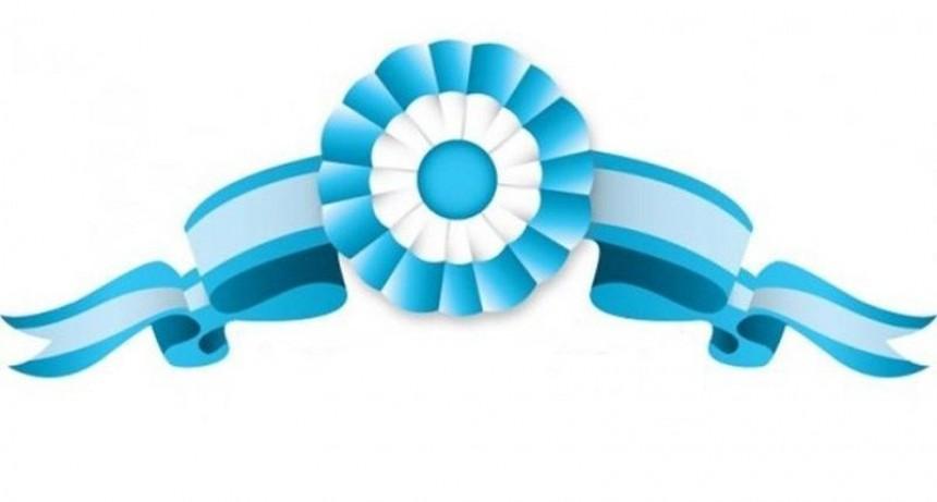 18 de Mayo: día de la Escarapela Nacional Argentina