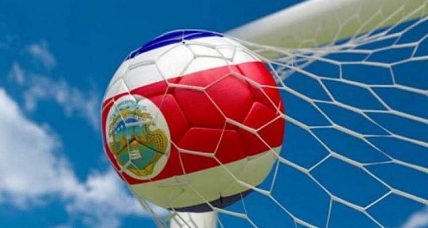 Costa Rica será el primer país americano en reanudar el fútbol