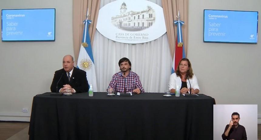 COVID-19 en Entre Ríos: Planifican la asistencia a los barrios populares