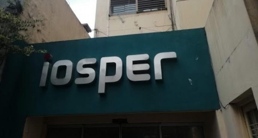 Iosper mantendrá prestaciones básicas a personas con discapacidad
