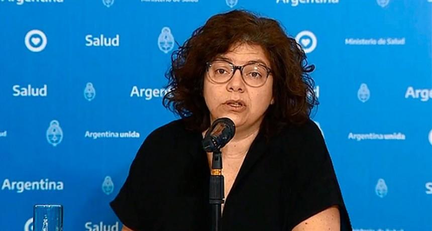 Con seis nuevos fallecimientos, ascienden a 439 los muertos en la Argentina