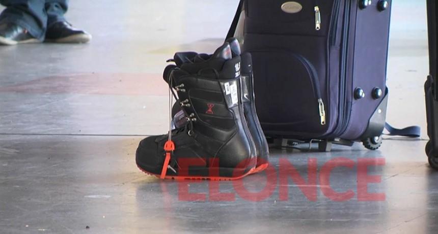 Llegan este fin de semana 139 entrerrianos varados en el país