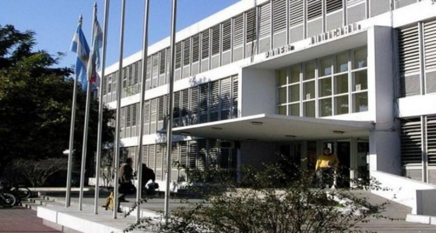 Se amplía la actividad judicial en la provincia a partir de este martes
