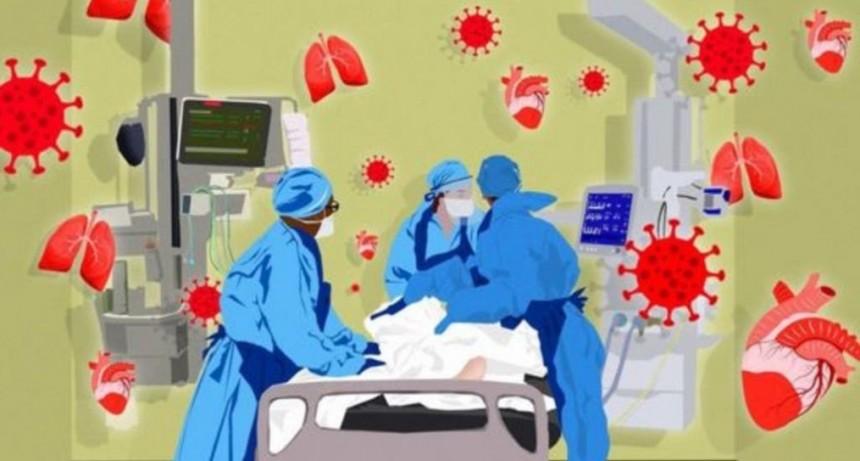 Coronavirus. De enfermedad respiratoria a multisistémica: cómo en pocas semanas cambió radicalmente lo que sabemos sobre el covid-19