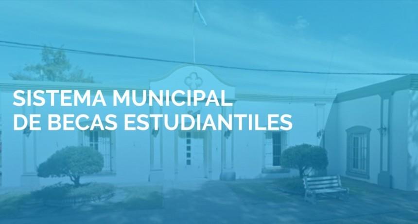 Federal: El Ejecutivo envió al Concejo Deliberante un proyecto para la creación del Sistema Municipal de Becas Estudiantiles