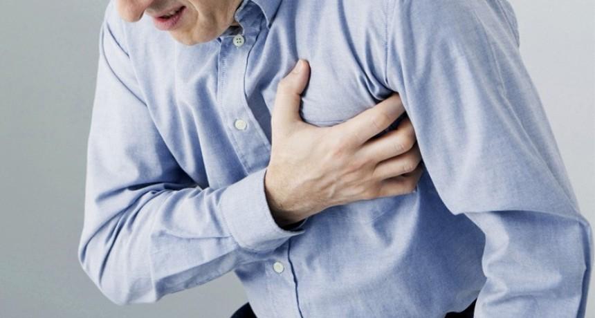 Alertan que podrían incrementarse los casos de enfermedades cardiovasculares