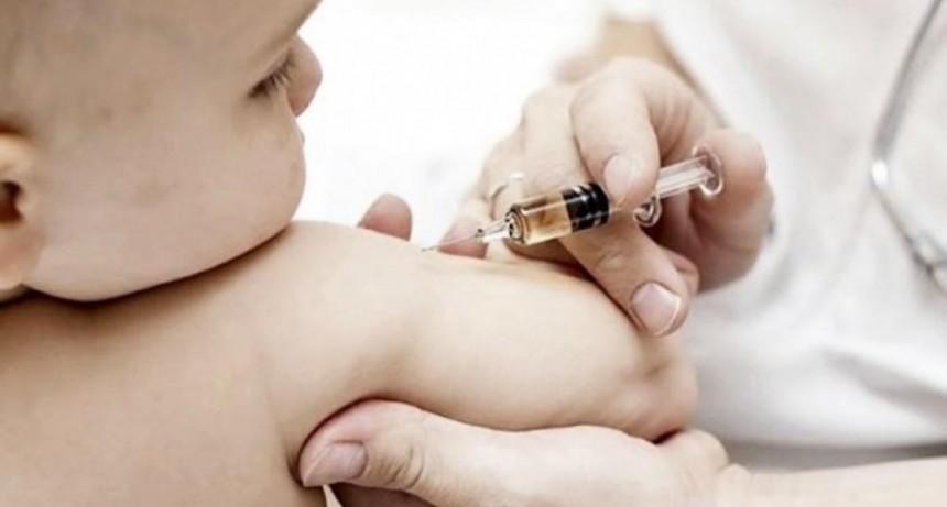 Adiós a las gotitas: No usarán más la vacuna oral Sabin contra la poliomielitis