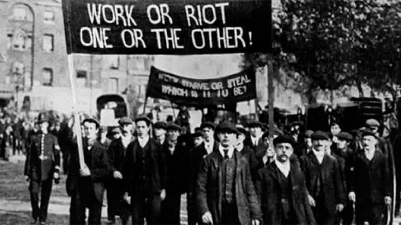 Por qué se conmemora el Día del Trabajador este 1º de Mayo
