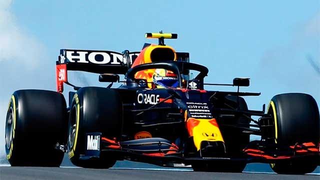 Fórmula 1: Lewis Hamilton se impuso en el Gran Premio de Portugal
